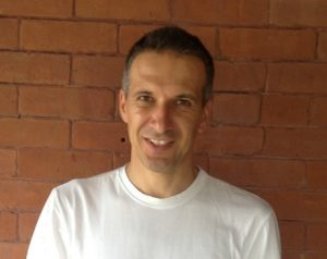 Dragan Lazetic - Complete Wellbeing - Centretown Ottawa