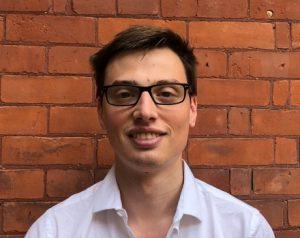 Florian Deverriere - Complete Wellbeing - Centretown Ottawa