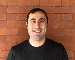 Matthew David Saleh - Complete Wellbeing - Centretown Ottawa