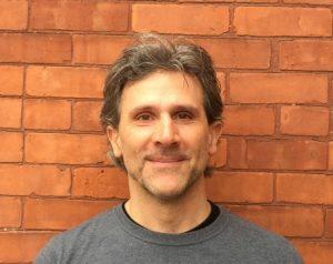 Richard Hudspith - Complete Wellbeing - Centretown Ottawa