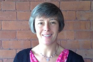 Sue Taylor - Complete Wellbeing - Centretown