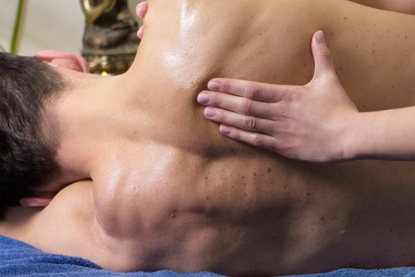 Craniosacral and Massage Therapy