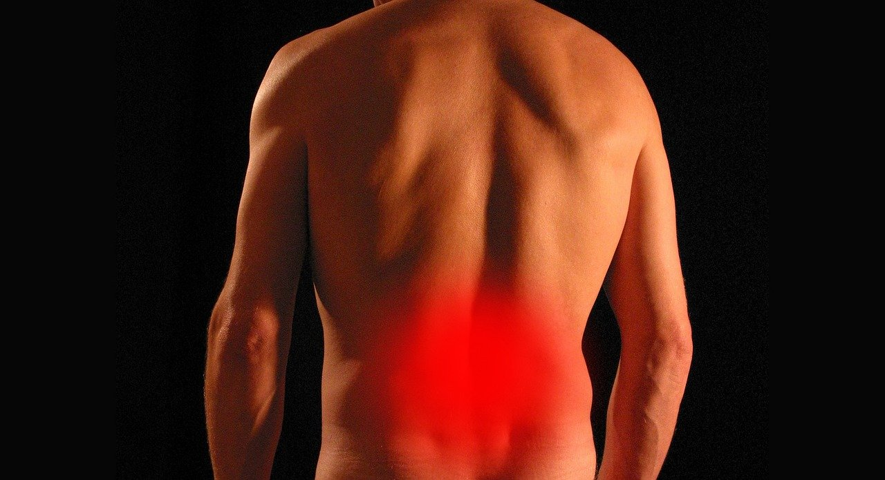 3 Times Science Has Shown Osteopathy Helps Back Pain